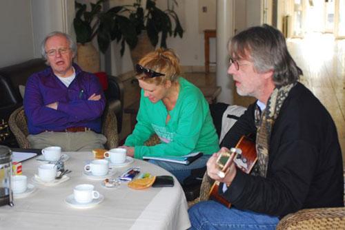 rehearsing-at-hotel-lobby-in-denmark-2