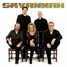 The new Savannah CD