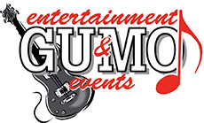 Gumo-Events Logo